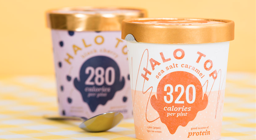 How to Grow Your Business Like Halo Top.