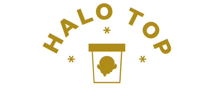 Halo top logo download free clipart with a transparent.