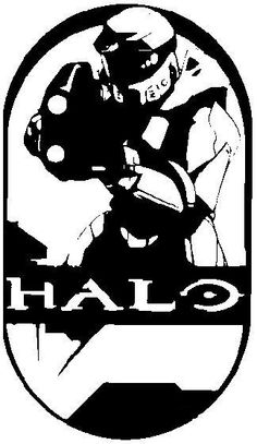 Free Halo Game Cliparts, Download Free Clip Art, Free Clip.