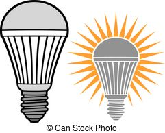 Led bulbs Vector Clip Art Royalty Free. 2,615 Led bulbs clipart.