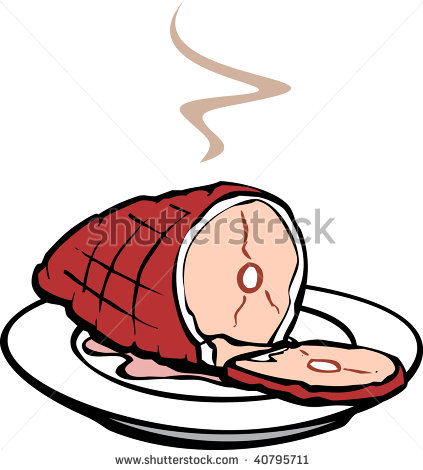 Watch - Clipart ham Thanksgiving pictures video