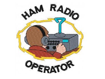 64+ Ham Radio Clip Art.