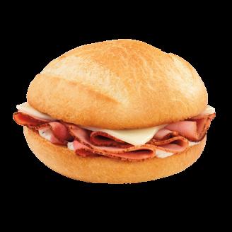 Sandwiches Gallery.