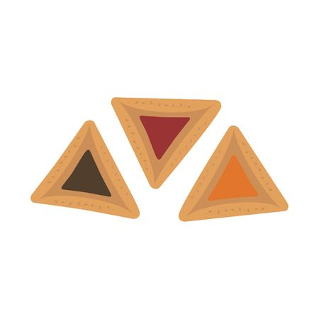 471 Hamantaschen Stock Illustrations, Cliparts And Royalty Free.