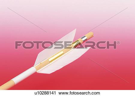 Stock Photography of Hamaya, arrow u10288141.