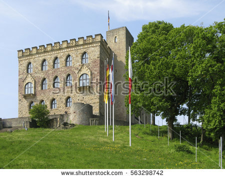 Hambach Stock Images, Royalty.