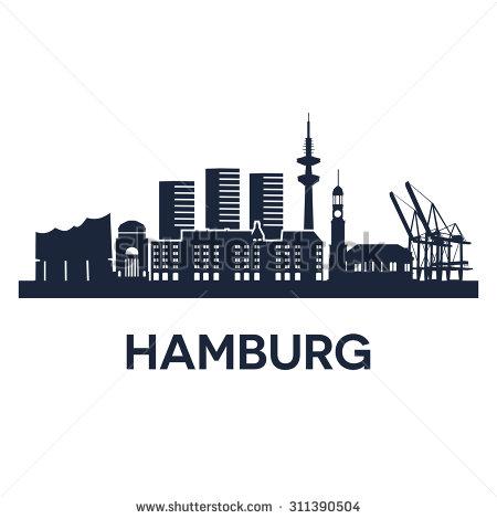 Clipart Hamburg Kostenlos.