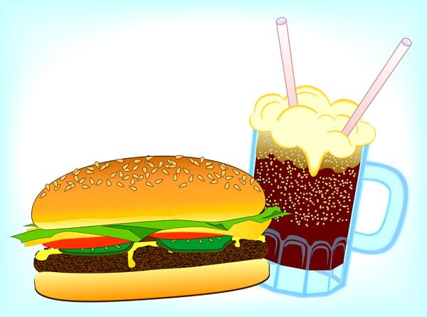 hamburger car clipart 20 free Cliparts | Download images ...