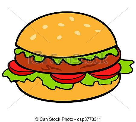 Hamburger Vector Clipart EPS Images. 14,456 Hamburger clip art.