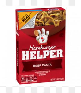 Hamburger Helper PNG and Hamburger Helper Transparent.