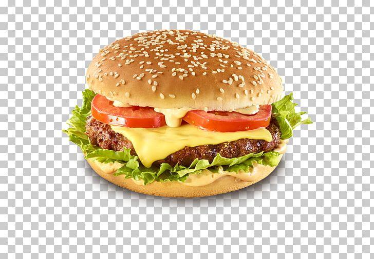 French Fries Cheeseburger Whopper Buffalo Burger Hamburger PNG.