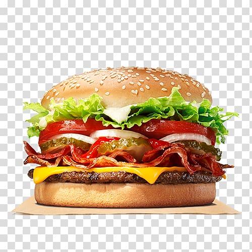 Hamburger Cheeseburger Fast food Meat, Double gourmet Burger.