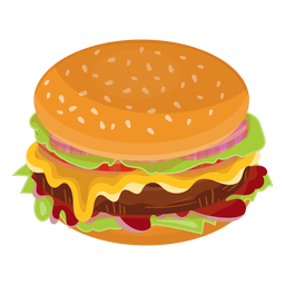Hamburguesa Png (107+ images in Collection) Page 2.