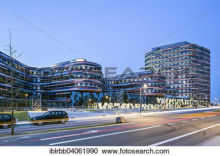 """Stock Photography of """"Ministry of Urban Development and."""