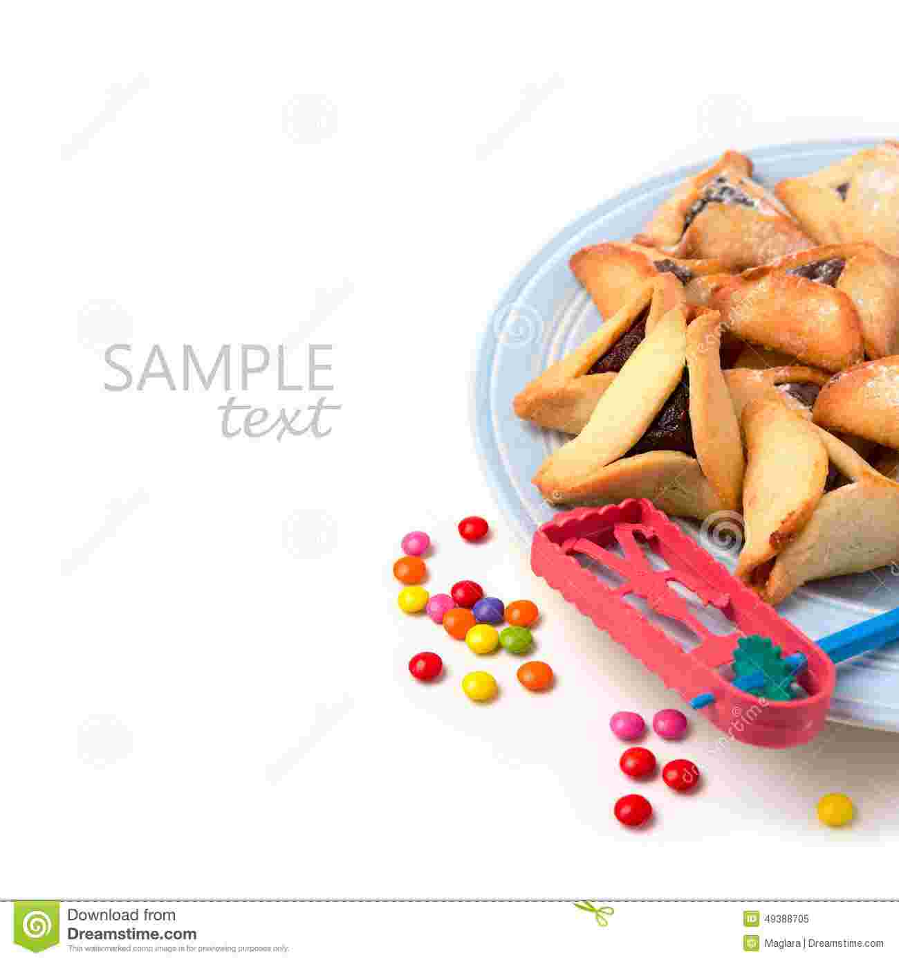 Best Cliparts: Hamentashen Clipart Of Flowers Hamentashen.