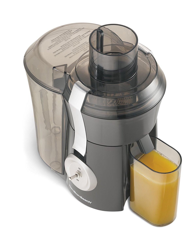 Amazon.com: Hamilton Beach 67650A Big Mouth Pro Juice Extractor.