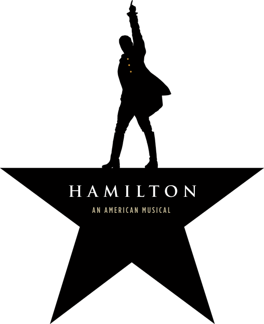 Hamilton Star Logo transparent PNG.