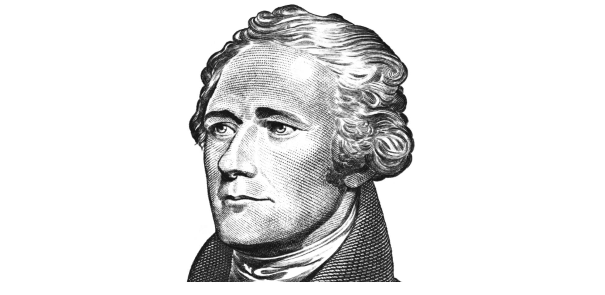 Alexander Hamilton Png & Free Alexander Hamilton.png Transparent.