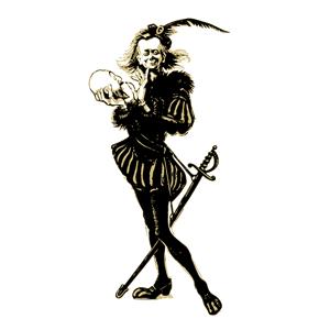 Hamlet clipart, cliparts of Hamlet free download (wmf, eps, emf, svg.