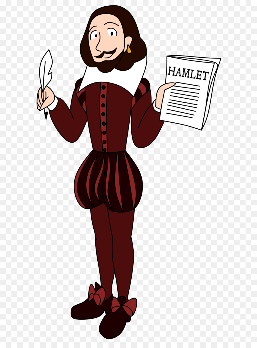 Hamlet Cartoon png download.