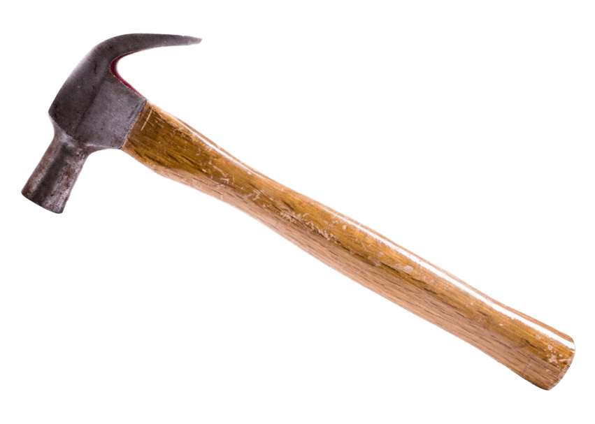 Hammer PNG Pic.