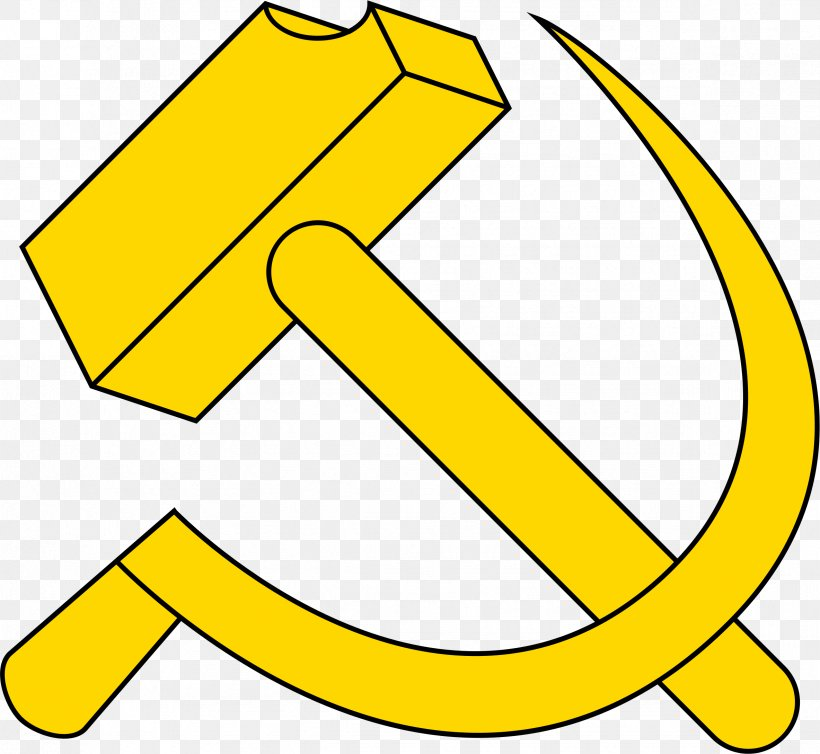 Hammer And Sickle Clip Art, PNG, 2367x2177px, Hammer And.
