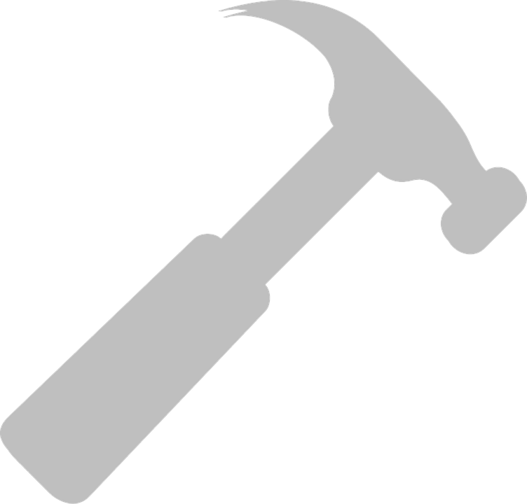 Free vector graphic: Hammer, Tool, Carpenter, Repair.