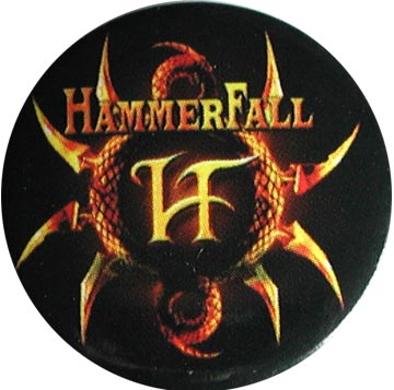 HammerFall.