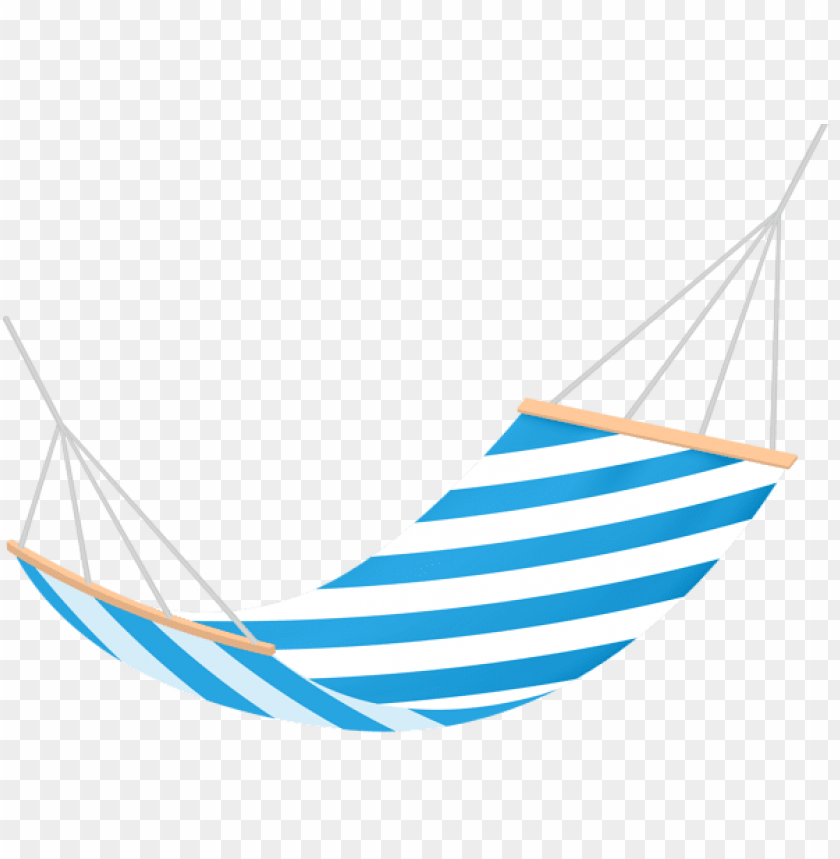 Download summer hammock clipart png photo.