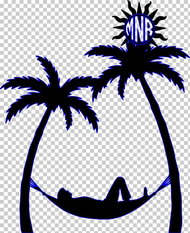 Arecaceae Hammock Coconut Tree , Coconut Logo PNG clipart.