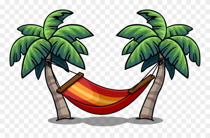 Tropical Hammock Ig.
