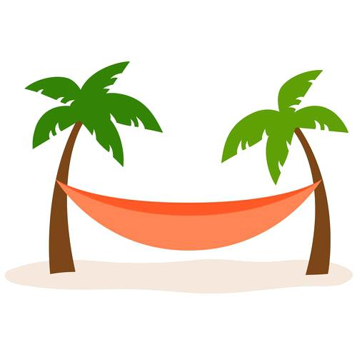 The best free Hammock clipart images. Download from 85 free.