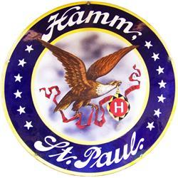 Hamm\'s Brewery.