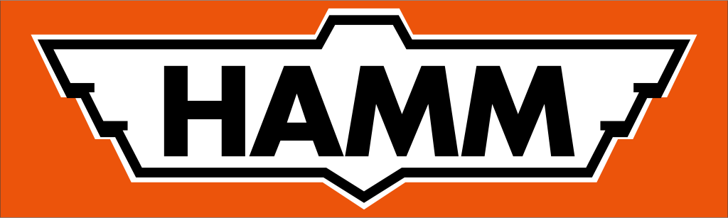 Hamms Logos.
