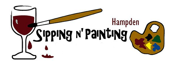Contact Sipping N Painting Hampden in Denver for Paint Wine Classes.