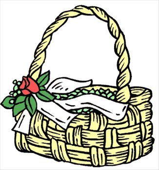 Free Gift Basket Clipart, Download Free Clip Art, Free Clip.