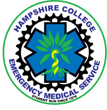 Hampshire College Emergency Medical Service.