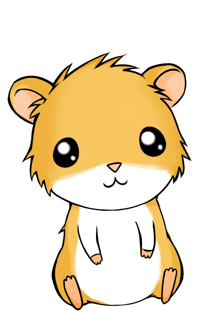 Hamster clipart 11 » Clipart Station.