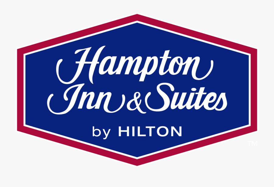 Hampton Inn & Suites By Hilton Logo , Free Transparent.