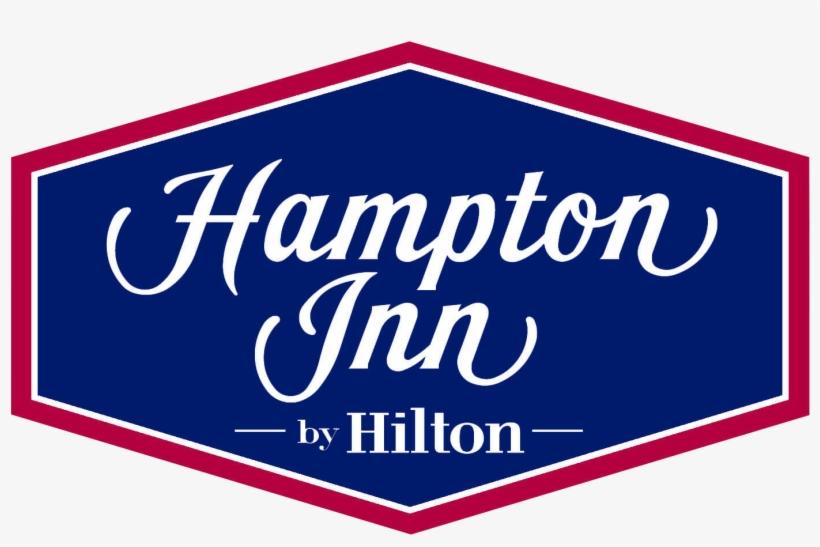 Hampton Inn Logo.