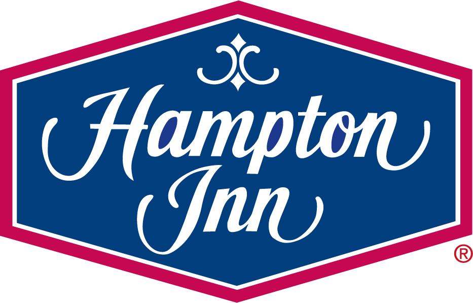 Hampton Inn Logo / Hotel / Logo.