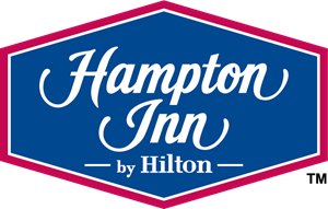 Hampton Inn.
