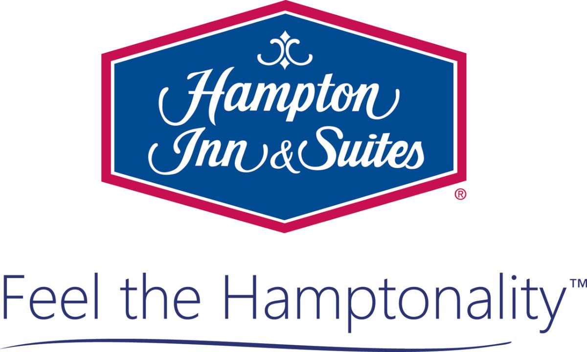 Hampton Inn & Suites Portland/Vancouver.