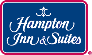 Hampton Inn & Suites Logo Vector (.EPS) Free Download.
