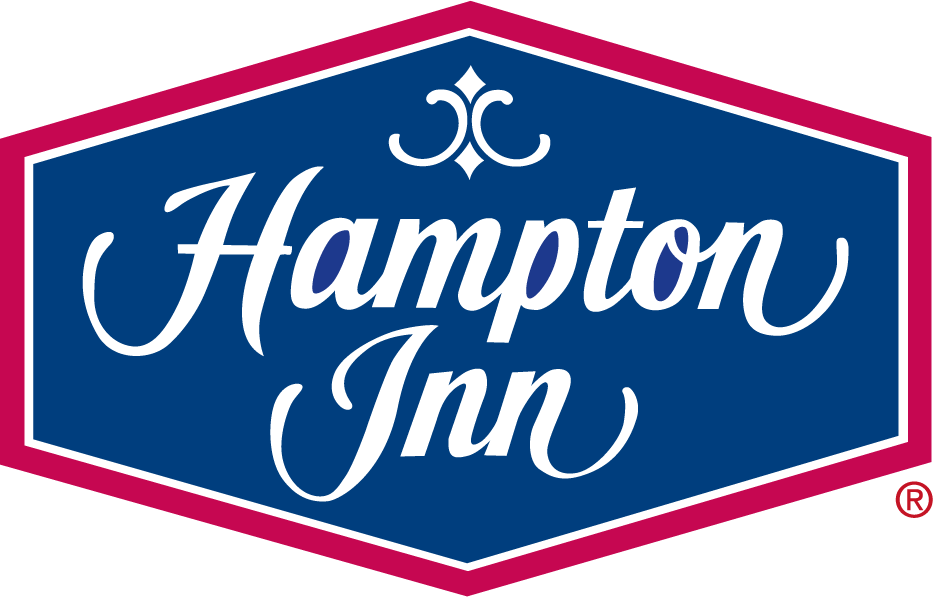 Hampton Inn Logo.