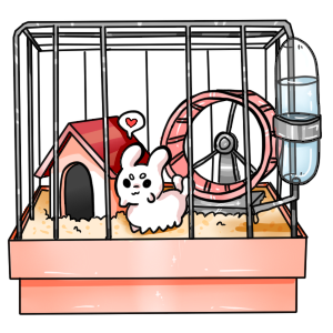 Hamster cage clipart clipart images gallery for free download.