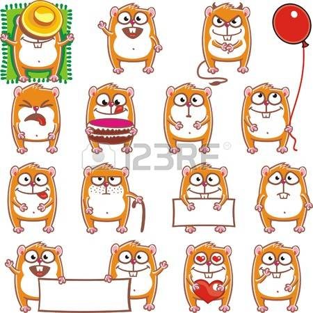 443 Hamsters Stock Illustrations, Cliparts And Royalty Free.