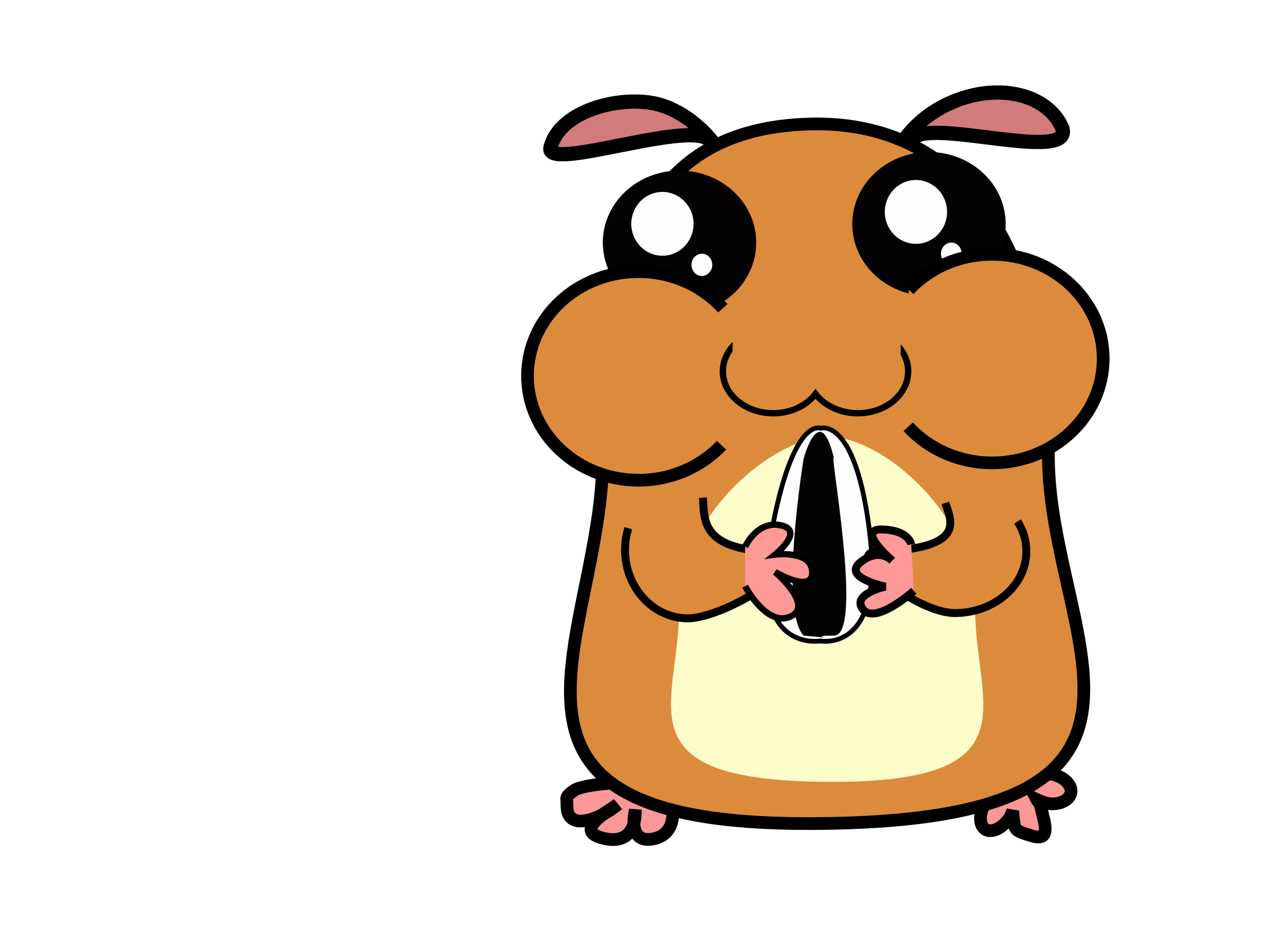 Clip Art Hamster Cage Clipart.