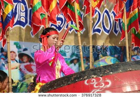 Japan Festival Stock Photos, Royalty.