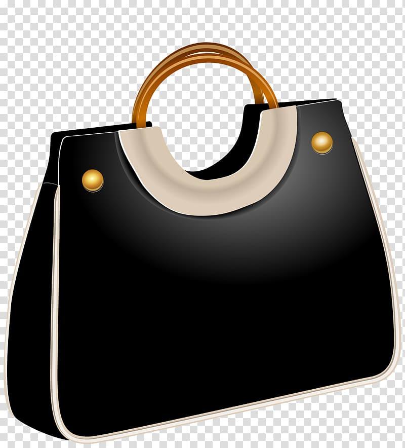 Handbag Tote bag , women bag transparent background PNG.